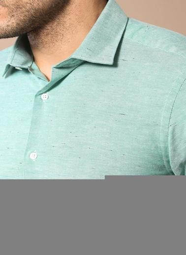 Wessi Gömlek Yeşil